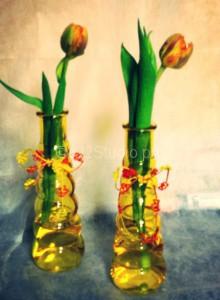 Цветочные миниатюры